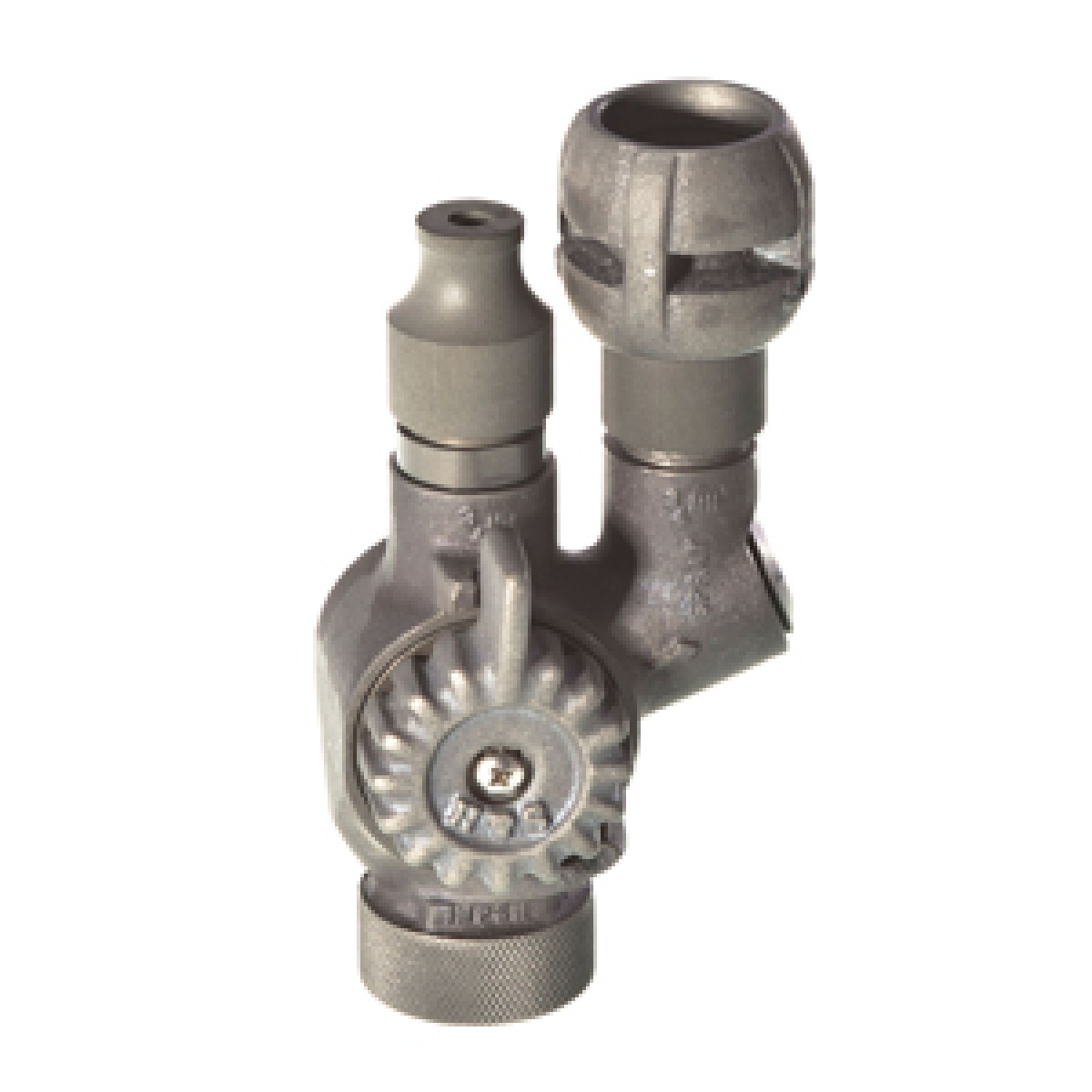 Forester Fog Fire Hose Nozzles