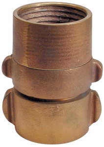 Expansion Ring - Brass