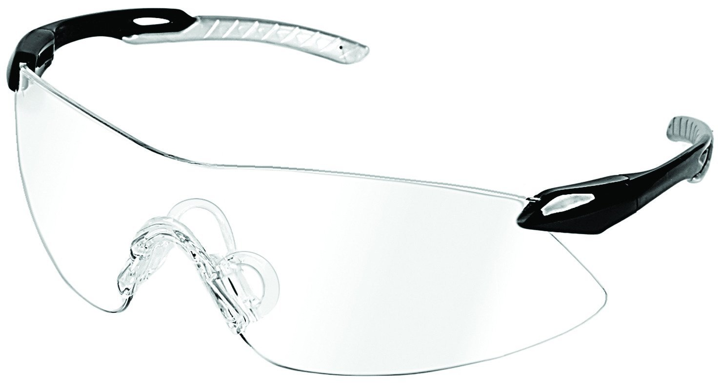 ERB Clear Safety Glasses