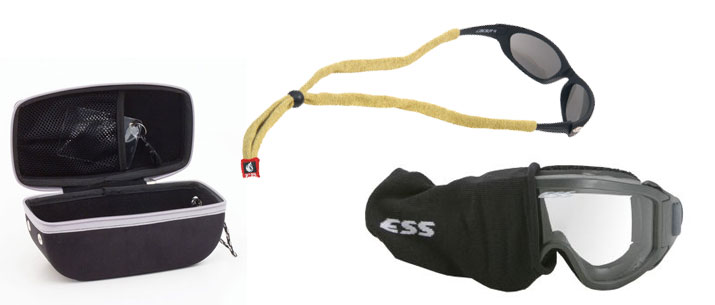 Goggle/Glasses Accessories