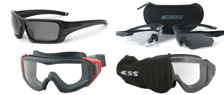 Goggles/Safety Glasses