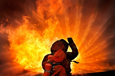 The History And Evolution Of Wildland Firefighting