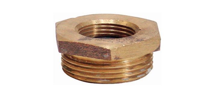 Male to Female Hose Bushing (Hex)