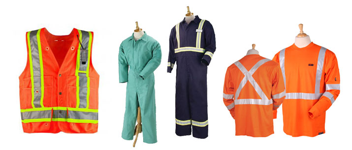 Safety Clothing (non-NFPA)