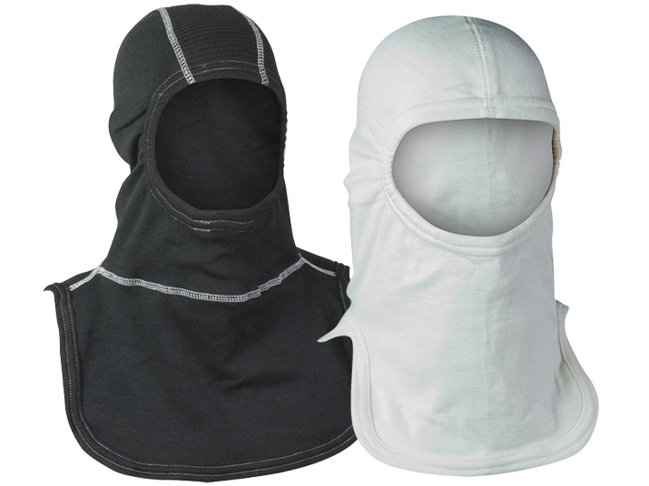 Structural Hoods/Face Protection
