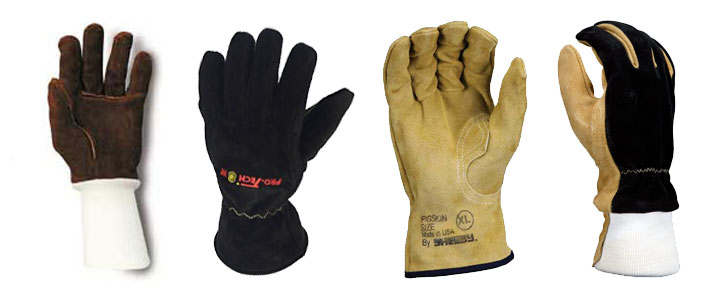 Wildland Gloves