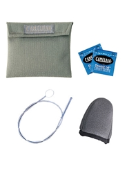 Field Cleaning Kit for Camelbak Hydration Systems