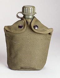 Rothco G.I. Style Canteen 1 Qt. Cover