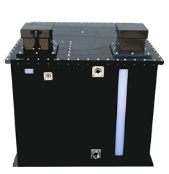 NFF Poly Tank 300 Gallon w/ Foam IN STOCK