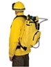 "Scotty ""BRAVO"" 6 gallon Backpack with Hand Pump and Hose - SCT 4000-BRAVO"