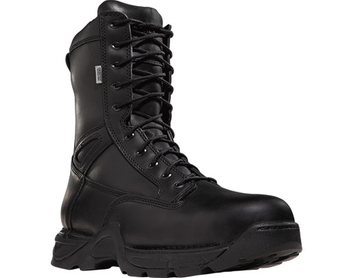 Danner Striker II GTX Side-Zip Non-Metallic Safety Toe EMS
