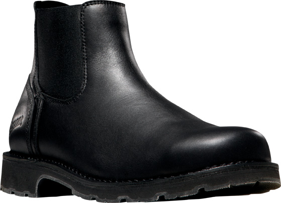 Danner Station Office Romeo Work Boots