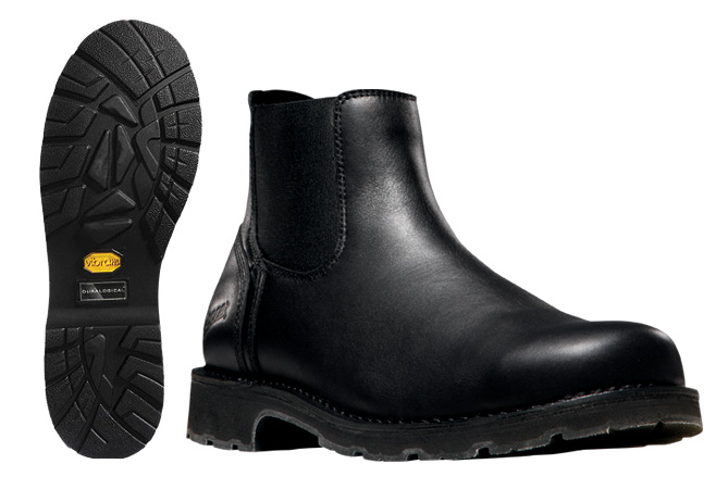 Danner Station/Office Romeo Work Boots