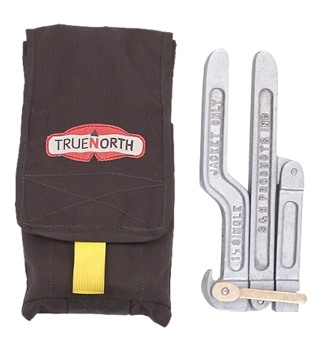 True North Adjustable Hose Clamp Pouch - TNG HCP