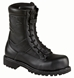 "Thorogood 8"" Power Station/EMS/Wildland Boot Men's 7.5M - THO 8046379-SALE"