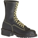 "Thorogood 10"" Wildland Fire Boot With Removable Kiltie - THO x346371"