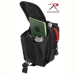 Rothco Molle Compatible Accessory Pouch rothco, molle, rotcho accessory pouch, molle accessory pouch, accessory pouch