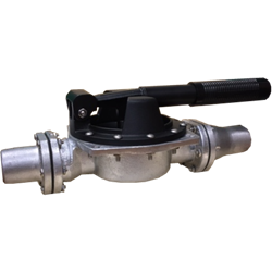 Aluminum Bodied Guzzler Diaphragm Pump - 3500 Model