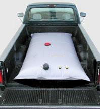 500 Gallon Water Tank >> 500 Gallon Pillow Portable Water Tank