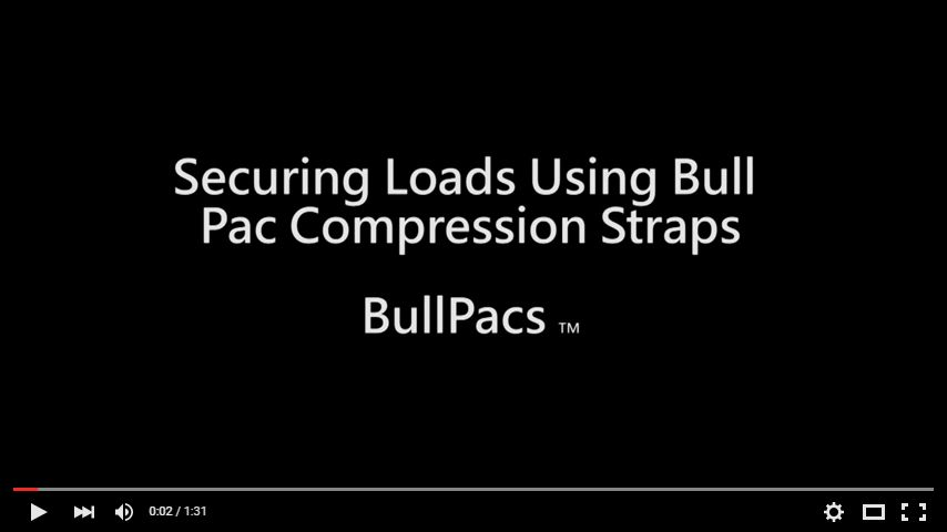 "Bull Pacs Wide Pack Frame (50""+ Chest) - BPC FRAMEBIG"
