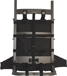 "Bull Pacs Wide Pack Frame (50""+ Chest)"
