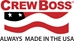 CrewBoss BlackBurn Type One Pack - WSS ACK04