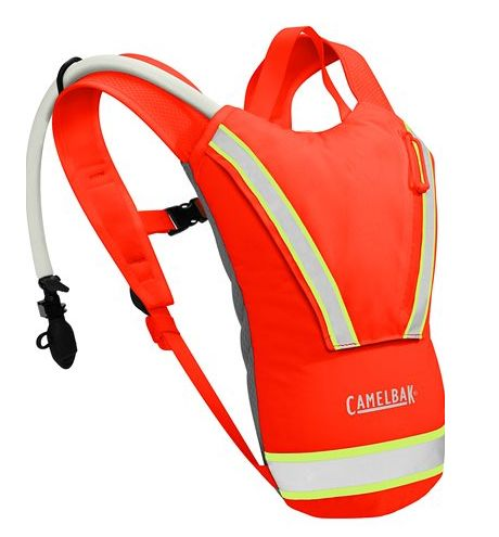 Camelbak Hi-Viz Orange - REDESIGNED