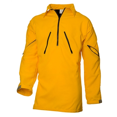 Coaxsher BetaX Wildland Fire Shirt - Tecasafe Plus