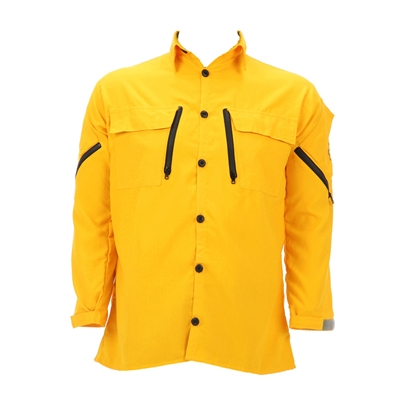 Coaxsher CX Wildland Vent Brush Shirt - Tecasafe Plus