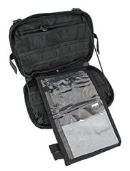 Coaxsher Fold-Down Map Case