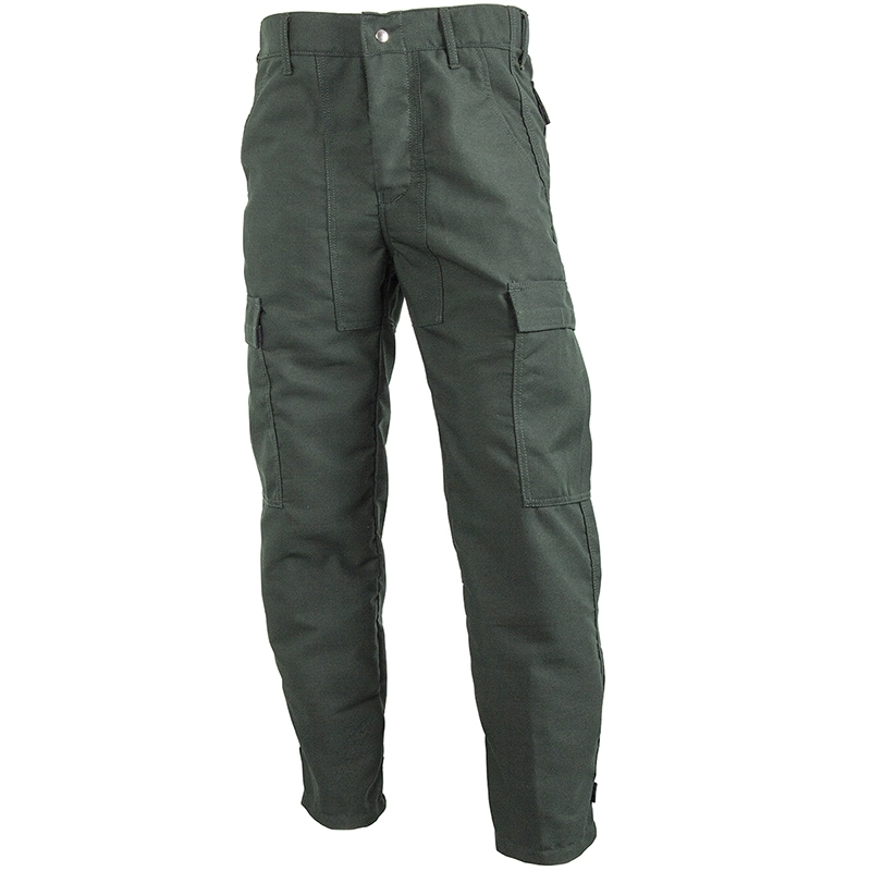 CrewBoss 6oz. Brush Pants - Nomex