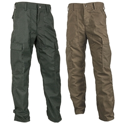 CrewBoss Advance Pants - Kevlar/Nomex wildland pants