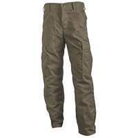 "CrewBoss Advance Pants Large Khaki 32"" - DEMO wildland pants"