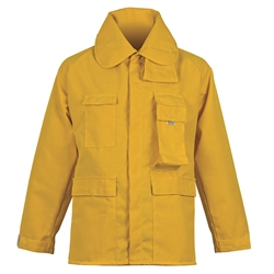 CrewBoss Brush Coat - Tecasafe Plus 3XL
