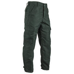 CrewBoss Classic 6.8 oz. Nomex Brush Pant wildland pants
