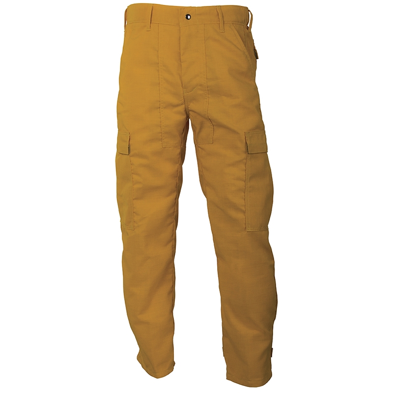 CrewBoss Brush Pants - Tecasafe Plus - WSS TP
