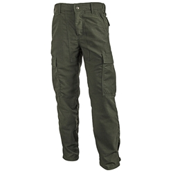 CrewBoss Brush Pants - Tecasafe Plus wildland pants
