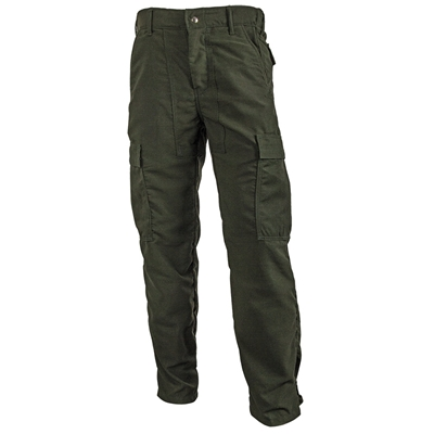 CrewBoss Classic Brush Pant - Tecasafe Plus