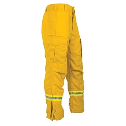 CrewBoss CAL FIRE Pant NOMEX, brush pants, protective clothing, CrewBoss Brush pants, CrewBoss, wildland pants, nip75, wss nip75, nip6, wss nip6