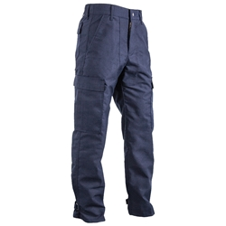 CrewBoss Dual Compliant Brush Pants - 6.0 oz. Nomex CrewBoss