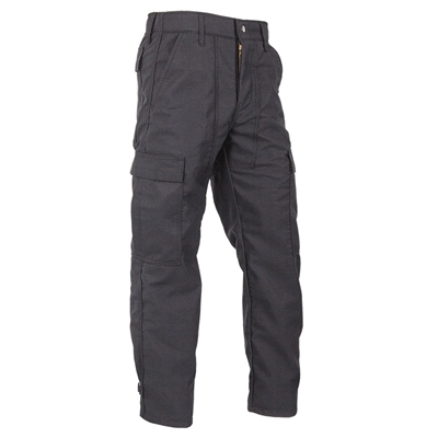 CrewBoss Dual Compliant Brush Pants - 6.8 oz. Nomex