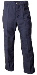CrewBoss Dual Compliant Uniform Pant Tecasafe Plus Navy *Discontinued* CrewBoss