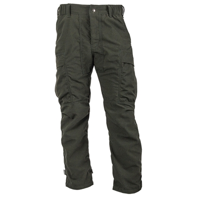 CrewBoss Elite Brush Pant - Tecasafe Plus