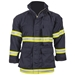 CrewBoss Fire-Rescue EMS Coat Tecasafe Plus - WSS EMSCT