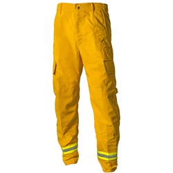 CrewBoss Interface Brush Pants - Advance Kevlar advance, kevlar, NOMEX, brush pants, protective clothing, CrewBoss Brush pants, CrewBoss, wildland pants