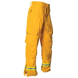 CrewBoss Interface Brush Pants - Tecasafe Plus Brush pants, protective clothing, CrewBoss brush pants, CrewBoss, wildland pants