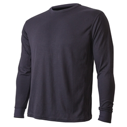 CrewBoss Long Sleeved Active T Shirt - XL or XXL CrewBoss