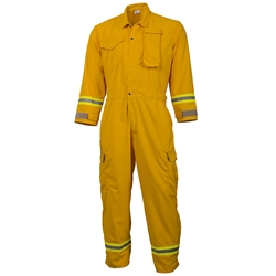 CrewBoss Premium Jump Suit - Tecasafe Plus CrewBoss, jumpsuit, jump suit, wildland jumpsuit, wildland jump suit
