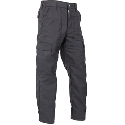 CrewBoss Dual Compliant Brush Pants - 6.8 oz. Nomex CrewBoss