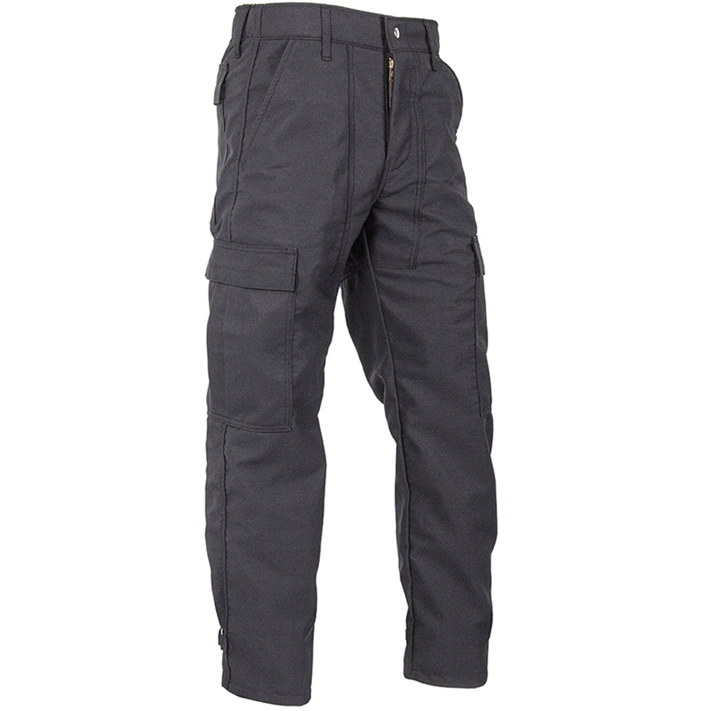 Firefighter Clothing Crewboss Dual Compliant Brush Pants